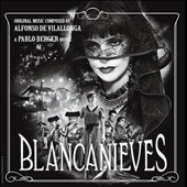Alfonso Vilallonga: Blancanieves [Original Motion Picture Soundtrack]