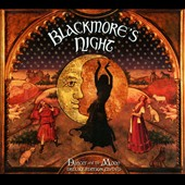 Blackmore's Night: Dancer and the Moon [Deluxe Edition] [CD/DVD] [Digipak]