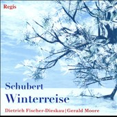 Schubert: Winterreise [1955] / Dietrich Fischer-Dieskau