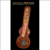 Duane Allman: Skydog: The Duane Allman Retrospective [2nd Edition] [Box Set]