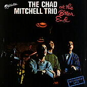 Chad Mitchell Trio: At the Bitter End