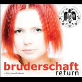 Bruderschaft: Return [Limited Edition]
