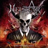 Helstar: This Wicked Nest