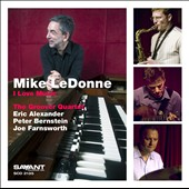 Mike LeDonne: I Love Music