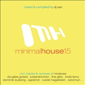 Various Artists: Minimal House, Vol. 15