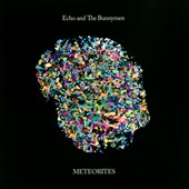 Echo & the Bunnymen: Meteorites *