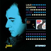 Lalo Schifrin (Composer): Rio After Dark