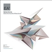 Solarstone: Electronic Architecture, Vol. 3 [9/2]