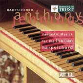 Anthony Jennings plays Fantastic Music for the Italian Harpsichord
