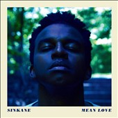 Sinkane: Mean Love [Digipak] *