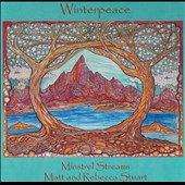Minstrel Streams: Winterpeace
