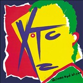 XTC: Drums and Wires [CD/DVD]