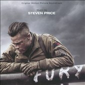 Fury [Original Movie Soundtrack]