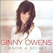 Ginny Owens: I Know a Secret *