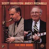 Scott Hamilton: Red Door: Remember Zoot Sims