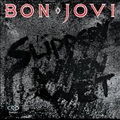 Bon Jovi: Slippery When Wet [4/7]