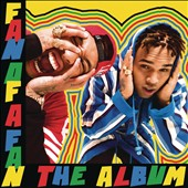 Chris Brown (R&B/Vocals)/Tyga: Fan of a Fan: The Album [PA] *