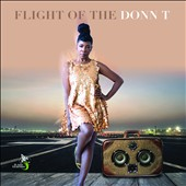 Donn T: Flight of the Donn T *