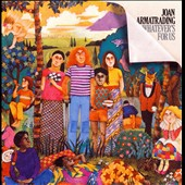 Joan Armatrading: Whatever's for Us [Remastered]
