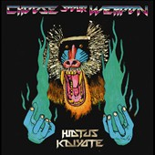 Hiatus Kaiyote: Choose Your Weapon