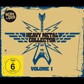 Various Artists: Heavy Metal Collector, Vol. 1