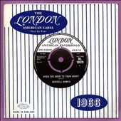 Various Artists: The London American Label, Year by Year: 1966