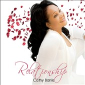 Cathy Banks: Relationship