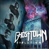 Ghost Town: Evolution *