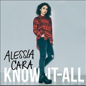 Alessia Cara: Know-It-All *