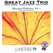 The Great Jazz Trio: Standard Collection, Vol.2 [Limited Edition]