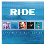Ride: Original Album Series [1/29]