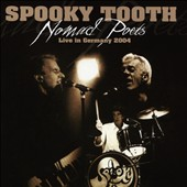 Spooky Tooth: Nomad Poets Live in Germany [Digipak]