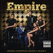 Empire Cast (TV): Empire: Season 2, Vol. 2 [Original Soundtrack] [PA] *