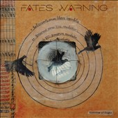 Fates Warning: Theories of Flight [Deluxe Edition]