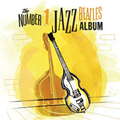 Various Artists: Number 1 Jazz Beatles
