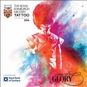 Various Artists: The Royal Edinburgh Military Tattoo, 2016