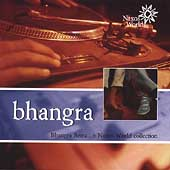 Various Artists: Bhangra Beatz
