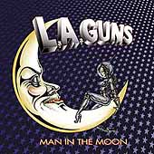 L.A. Guns: Man in the Moon