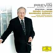 André Previn - Composer - Conductor - Pianist