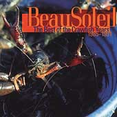 Beausoleil: The Best of the Crawfish Years, 1985-1991