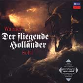 Wagner -The Opera Collection: Der Fliegende Holländer /Solti