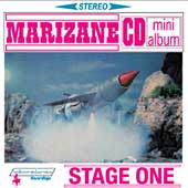 Marizane: Stage One [EP] *