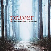 Various Artists: Prayer: A Windham Hill Collection