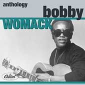 Bobby Womack: Anthology