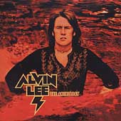 Alvin Lee (Rock): The Anthology