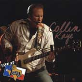 Collin Raye: Live at Billy Bob's Texas