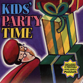 Various Artists: Kids' Party Time