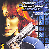 Original Soundtrack: Perfect Dark Zero