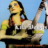 Lila Downs: Cantina: