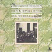 Duke Ellington/Duke Ellington & His Orchestra: The Carnegie Hall Concerts (January 1946)